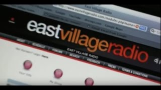EAST VILLAGE RADIO / WMC /NOTTING HILL IN 3MINS / Video Diary