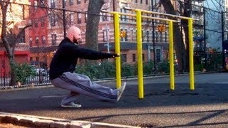 【下半身の強化】股関節の機能性を高めるスクワットトレーニング集