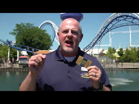 Download Introducing the All New Cedar Point Gold Pass Mp4 HD Video and MP3