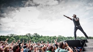 Skillet - Live at Pinkpop 2016 (Full Concert)