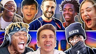 SIDEMEN: BEST OF THE SIBLINGS!