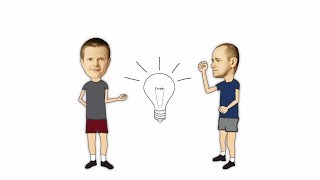 Google любит Doodle - Дудл Видео C&B