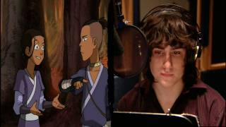 Behind The Scenes- The voices of Avatar