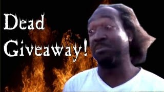 DEAD GIVEAWAY - Hero Charles Ramsey Metalified by 13 Winters!