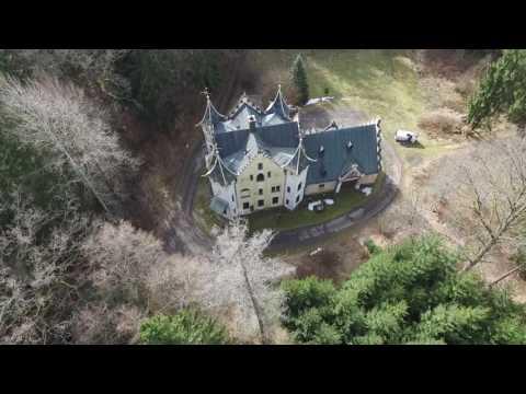 Video Prodej historického objektu 480 m², Trstěnice