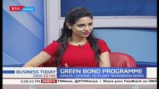 Business Today: Green Bond Programme