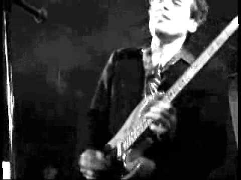 Paul Cote - live clip