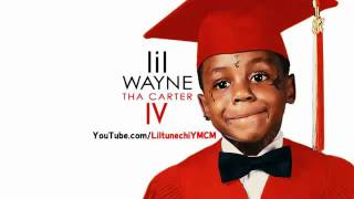Lil Wayne - President Carter - Carter 4