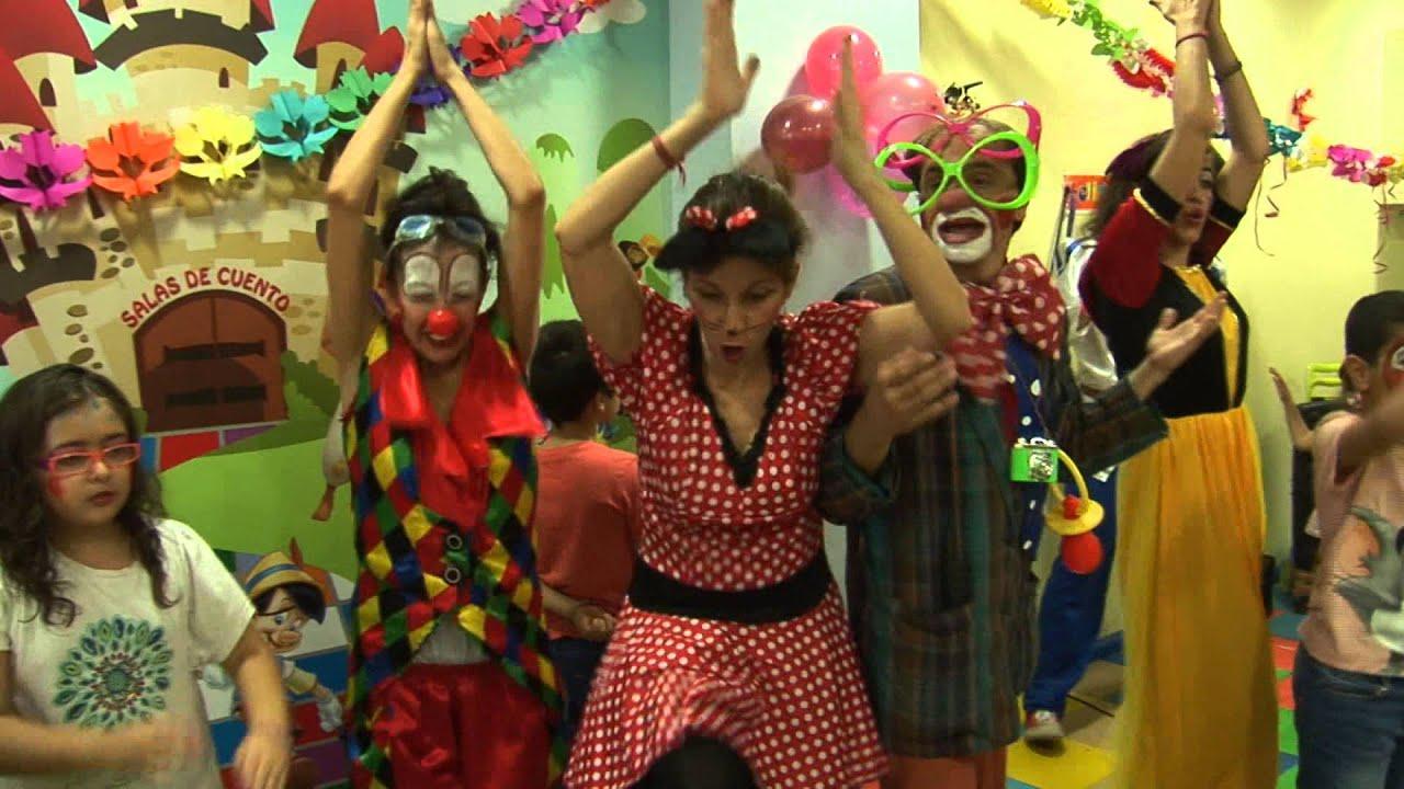 Personajes Disney para fiestas y cumpleaños infantiles