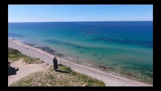 Beathe Krueger – Fred efterlader jeg jer