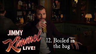 Jamie Dornan's 41 Irish Terms for Drunk