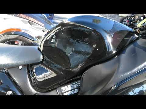 2012 Suzuki Hayabusa in Sanford, Florida - Video 1
