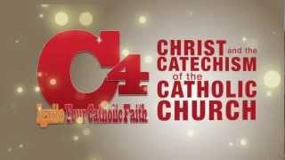 C4: Ignite Your Catholic Faith - Does God Really Exist?