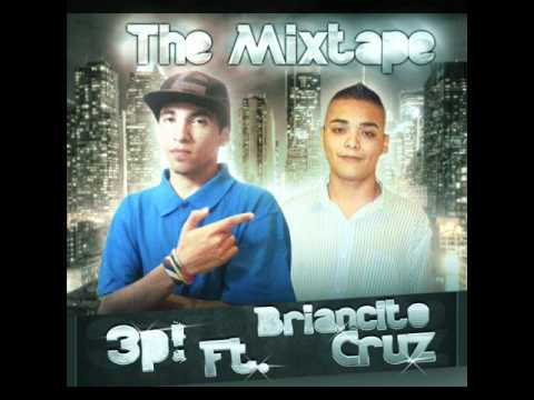 06-Te Extraño (3p! y Briancito Cruz) The Mixtape -Los Pibes Saben