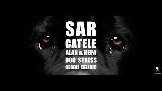 ALAN & KEPA , Doc , Stres, Cerbu', Deliric   Sar Catele