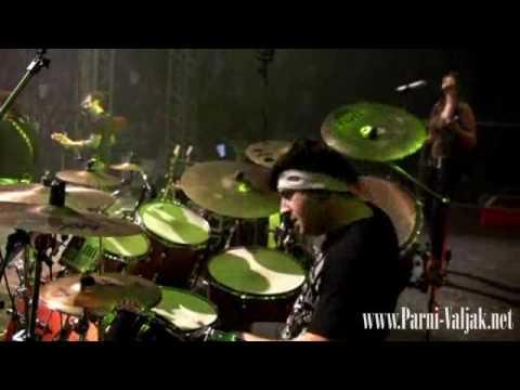 Parni Valjak - Ugasi Me - Karlovac 09 LIVE