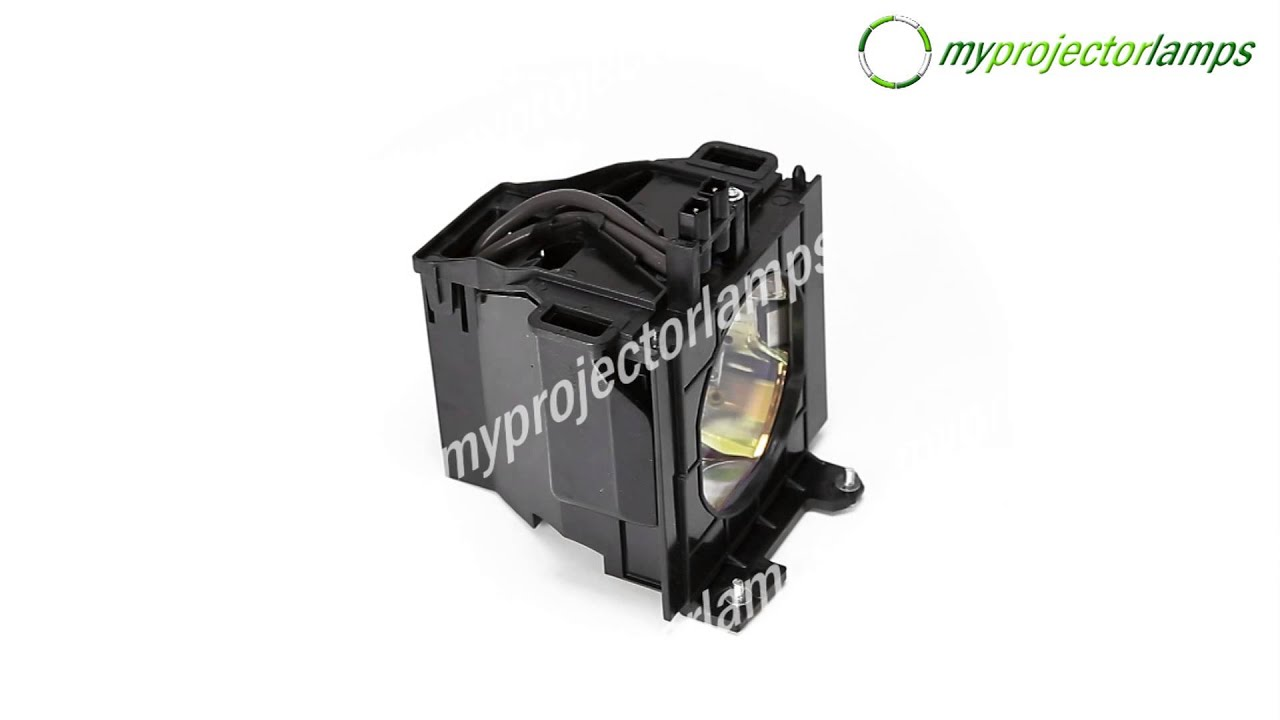 Panasonic PT-D5600 Projector Lamp with Module