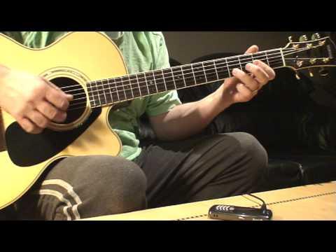 Wild World chords & lyrics - Mr. Big