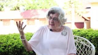 Die Prinzipien des Reiches Gottes - Teil 1 (Videobotschaft von Maria Prean)