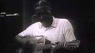 Son House: Death Letter Blues