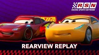 Cruz Ramirez's Training Session | Racing Sports Network by Disney•PixarCars