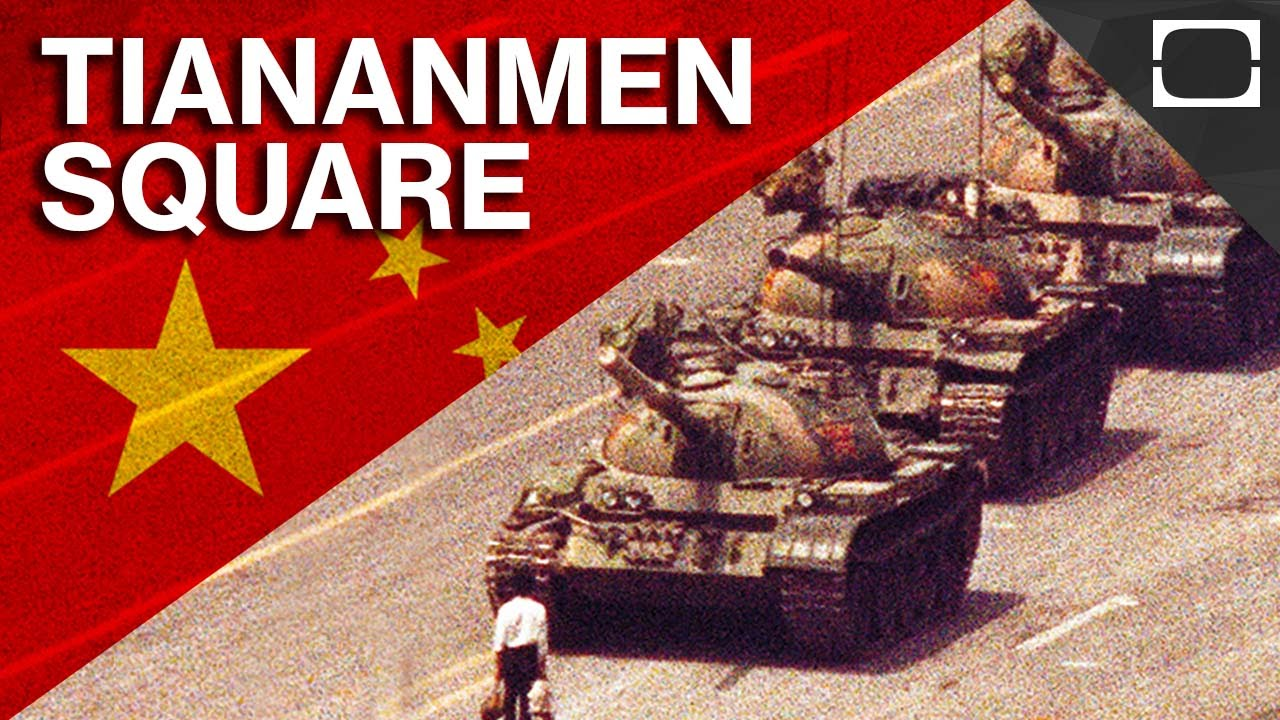 What Happened In Tiananmen Square? thumbnail