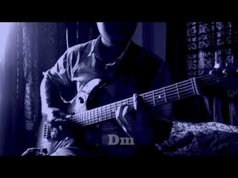 Dular | Santhali Song | Album - Cak' Cando | Electric Guitar Chords Cover By John N M