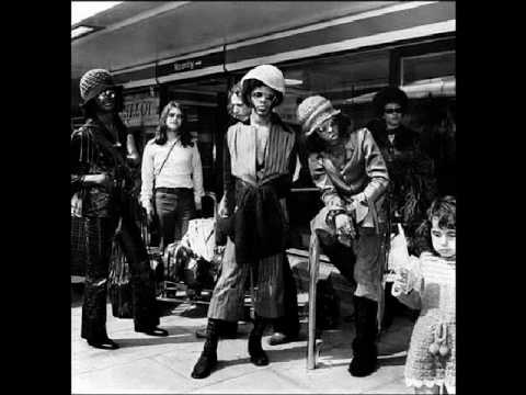 Family Affair (1971) (Song) by Sly & The Family Stone
