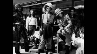 Sly And The Family Stone - Family Affair video