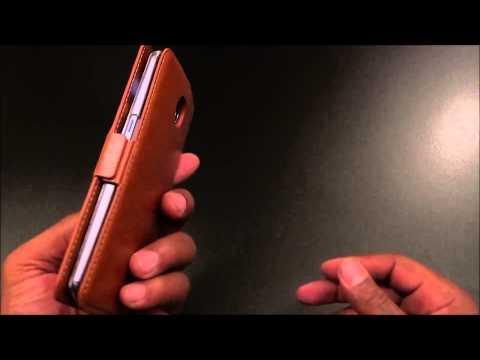 Verus Dandy Klop Case for Google Nexus 6