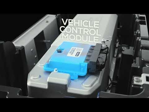 2022 Club Car Tempo Lithium Ion in Bluffton, South Carolina - Video 1