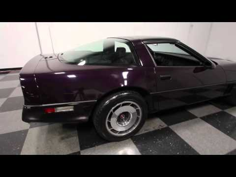 1985 Chevrolet Corvette for Sale - CC-733202