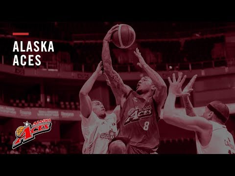 PBA Season 43 Preview: Alaska Aces