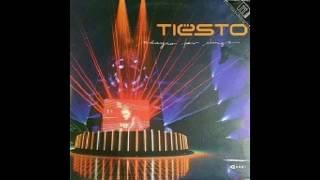 Tiësto - Adagio For Strings (Original LP Version) (2005)