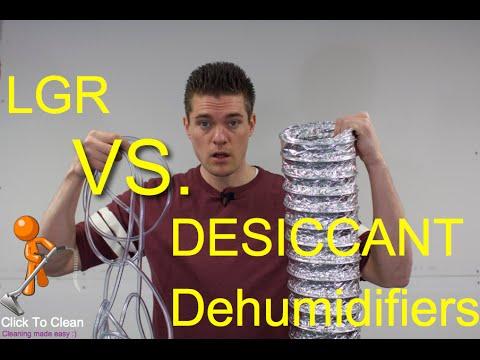 10 Best Desiccant Dehumidifiers February, 2019