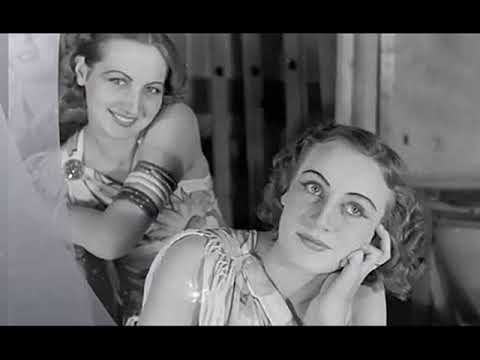 Adam Aston & Henryk Wars Orch. - Mała tancereczka (Little Chorus Girl] 1932