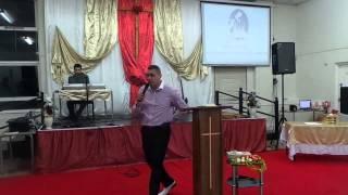 (RKZD) Khangery Zoe Bohoslužba 28.12.2014 Marek Gombar Kazeň Ježiš je Viac.