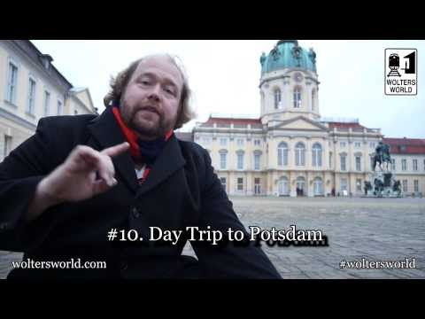 Visit Berlin – The Top 10 Sites in Berlin, Germany