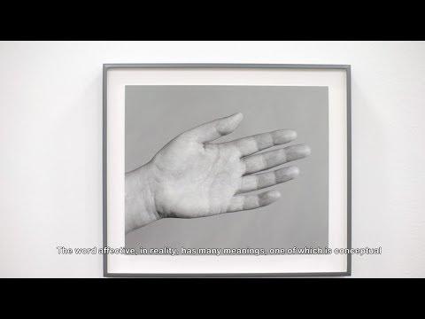#33bienal (Artist-curators) Alejandro Cesarco
