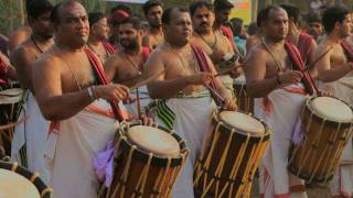 Pandi Melam - Traditional Orchestra