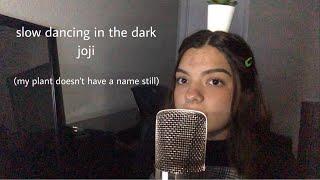 joji slow dancing in the dark cover girl - TH-Clip