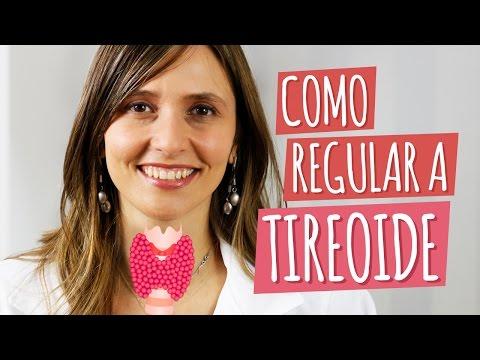 Imagem ilustrativa do vídeo: Alimentação para Problemas na Tireoide