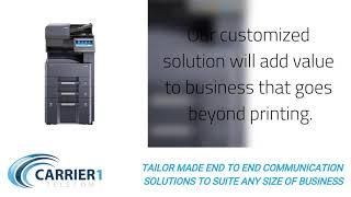 Australian Business Telephone Company - Carrier1Telecom