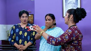 Thatteem Mutteem l EPI - 107  Competition between Mohanavalli and Vidhu | Mazhavil Manorama