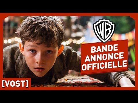 Pan Warner Bros Entertainment Inc.