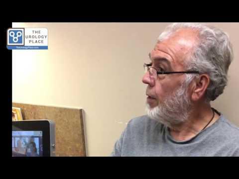Volk verschreibungspflichtige Behandlung der chronischen Prostatitis
