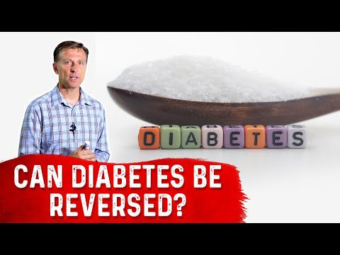 Kompensation von Diabetes auf dem Niveau des glykierten Hämoglobins