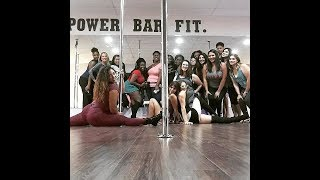 Why Pole Dance is a Better Way to Fitness