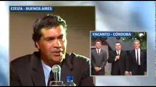 preview picture of video '18 de DIC. Videoconferencia con la ciudad de Yacanto, Córdoba. Jorge Capitanich'