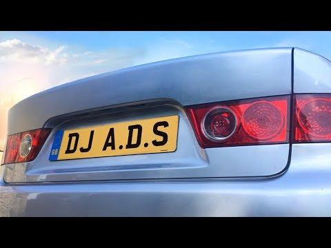 DJ A.D.S - Pimp My Ride